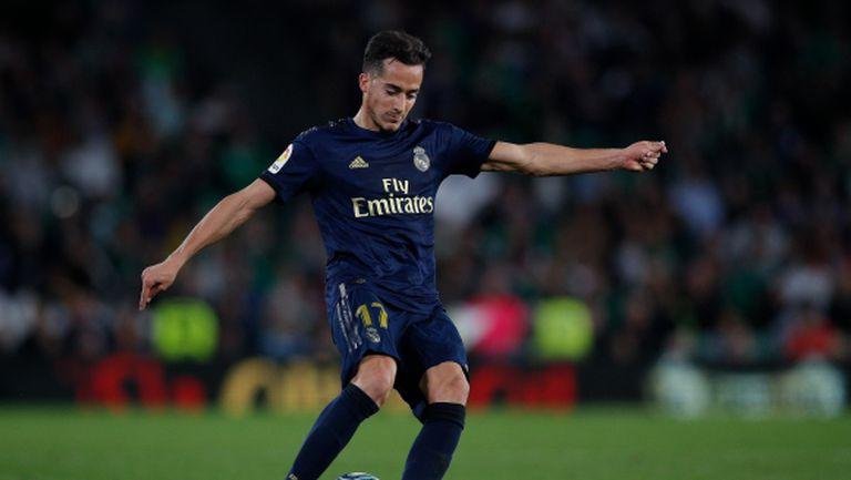 """Реал Мадрид чу неочаквано """"не"""""""