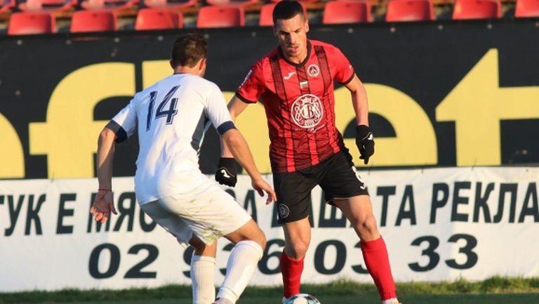 Локомотив (София) се раздели с четирима футболисти