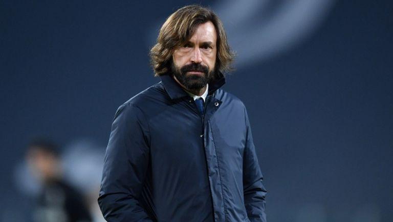 Пирло: Милан е отборът за побеждаване