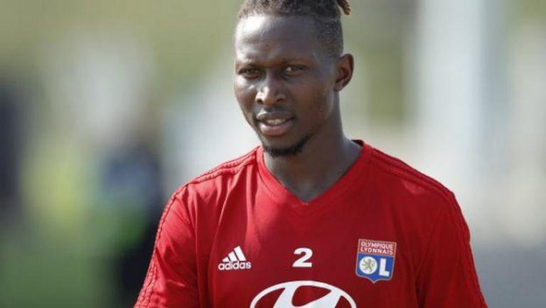 Янга-Мбива се присъединява към ЦСКА-София в Турция