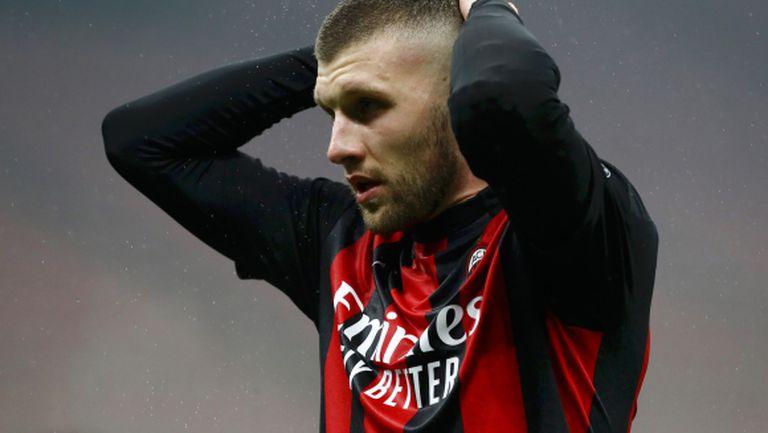 В последния момент вирусът удари и по Милан