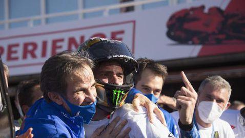 Шефът на Suzuki в MotoGP поема управлението на Алпин във Формула 1