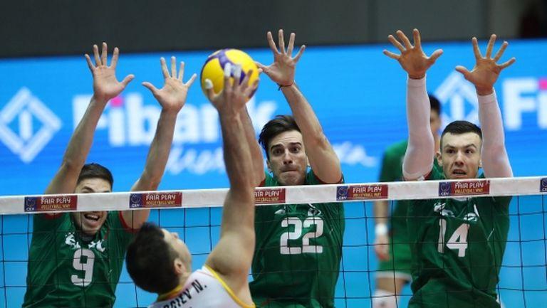 Николай Къртев: Оптимист съм за предстоящата квалификация