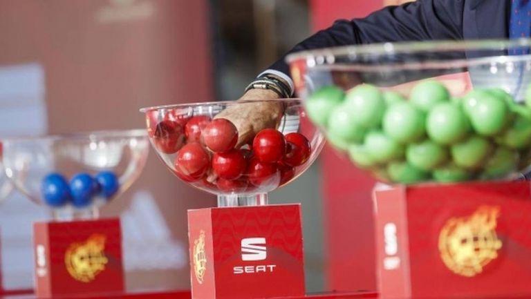 Барселона ще срещне екзекутора на Атлетико за Купата на краля