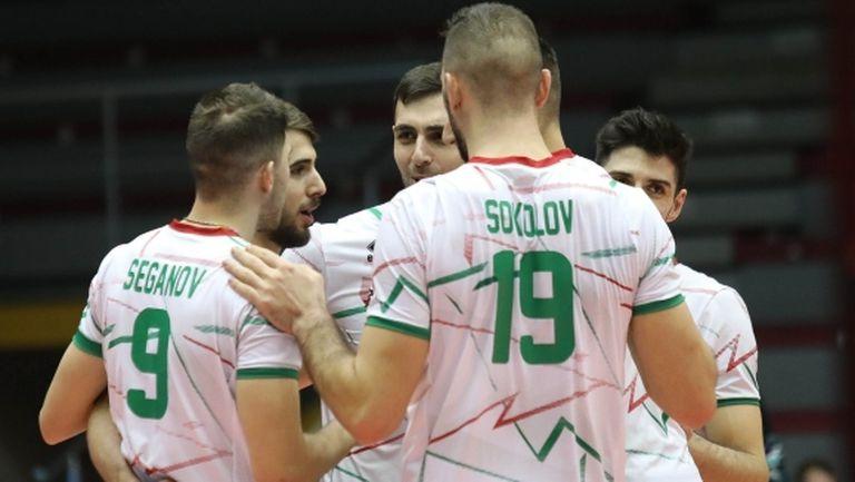 Волейболистите ще са под карантина в израелски хотел, чакат ги 5 теста за COVID