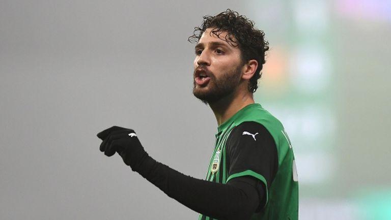 Агентът на италиански национал потвърди за интереса на Ювентус