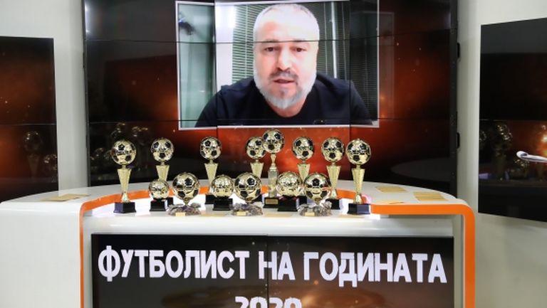 Ясен Петров: Всички, които са били №1, са правили чудеса за България (видео)