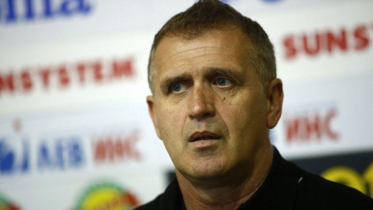 Акрапович е Треньор №1 за декември