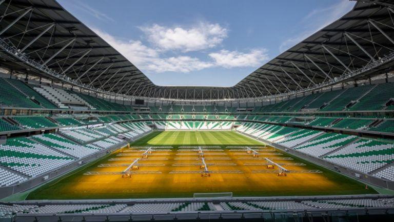 Официално: Световното клубно първенство пред фенове на стадионите