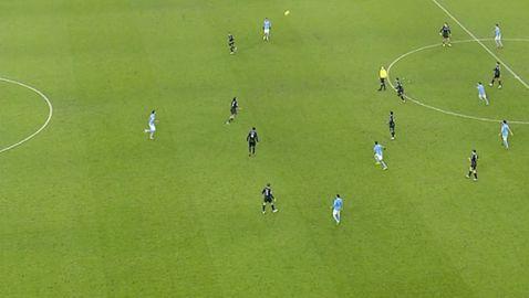 В Англия забъркаха още по-голяма каша с правилата за засада след гола на Ман Сити