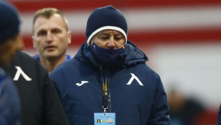 Стоянович: Времето ни притиска за нови попълнения, имаме нужда от спортен директор (видео)