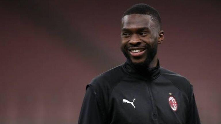 Новият защитник на Милан: Не бива да се страхуваме да говорим за Скудетото