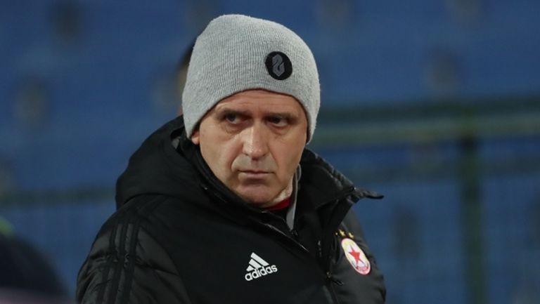 В ЦСКА-София се отказали от идеята да привлекат защитник на Марсилия