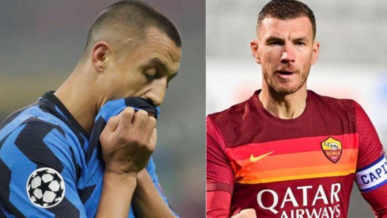 Сделката между Рома и Интер е пред провал