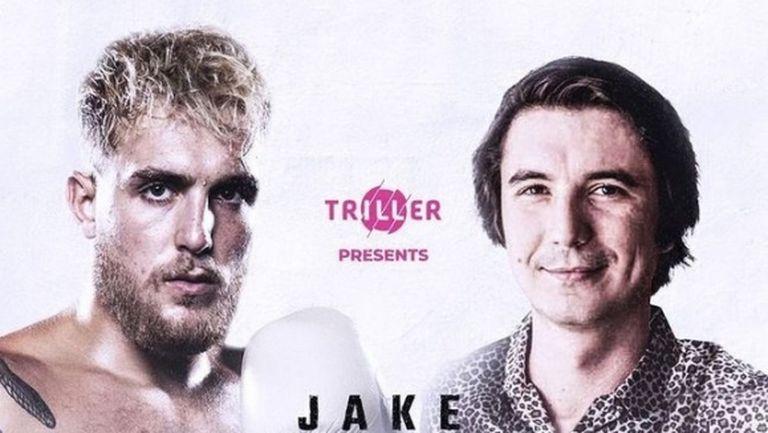 YouTube звездата Джейк Пол се закани на българин