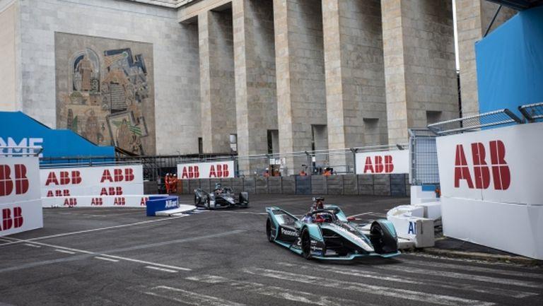 Формула Е обяви още състезания за 2021 година