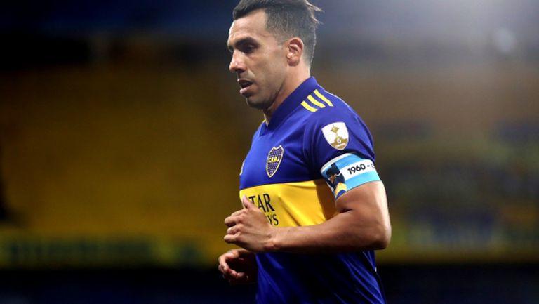 Тевес: Футболът е длъжник на Меси