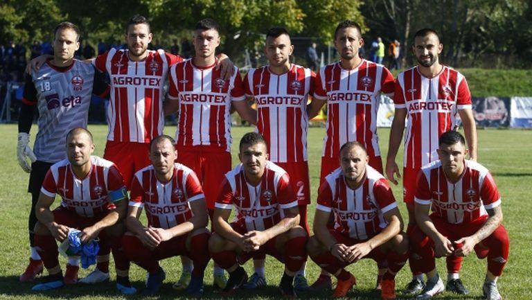 Партизан (Червен бряг) победи Ювентус (Малчика) с три гола на Ангел Русев
