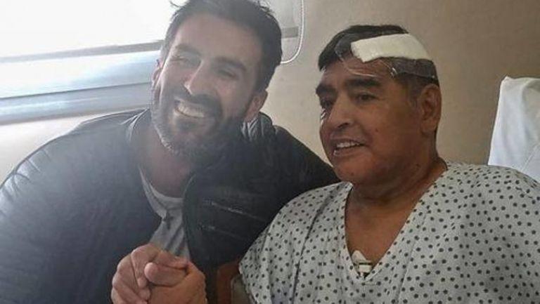 Излязоха нови подробности за последните мигове живот на Марадона