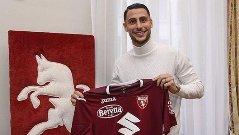 Торино взе футболист на Ювентус