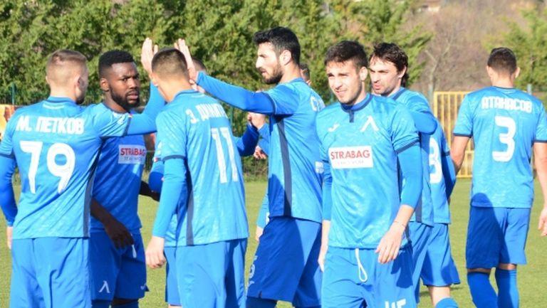 """Шампионът на Босна нарита Левски в последния мач на """"сините"""""""