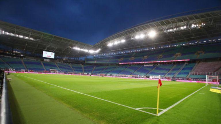 УЕФА постави краен срок за изиграването на осминафиналите в ШЛ