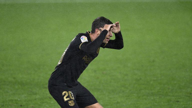 Футболист на Барселона дал 26 положителни теста за COVID-19