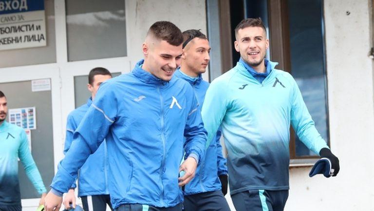 Илия Димитров няма да остане в Левски