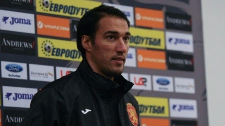 Ивелин Попов: Имал съм оферти от български клубове