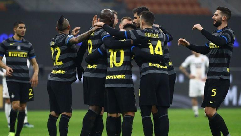 Собствениците на Интер отказали солидна оферта, голям интерес към клуба