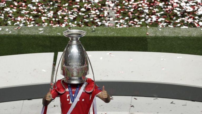 УЕФА официално предложи спорните промени във формата на ШЛ, които ще ощетят малките клубове