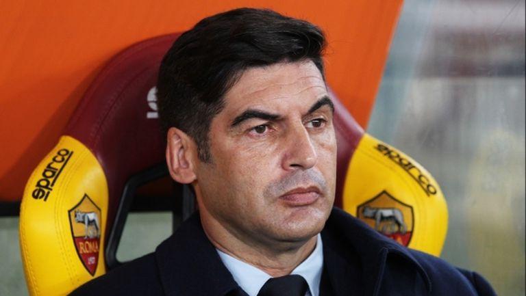 Фонсека посочи кой ще носи капитанската лента на Рома срещу Ювентус
