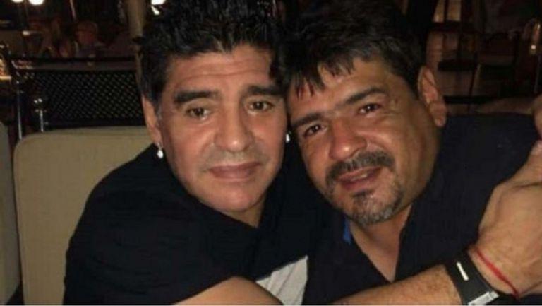 Брат на Марадона: Прекалено много хора говорят за смъртта на Диего