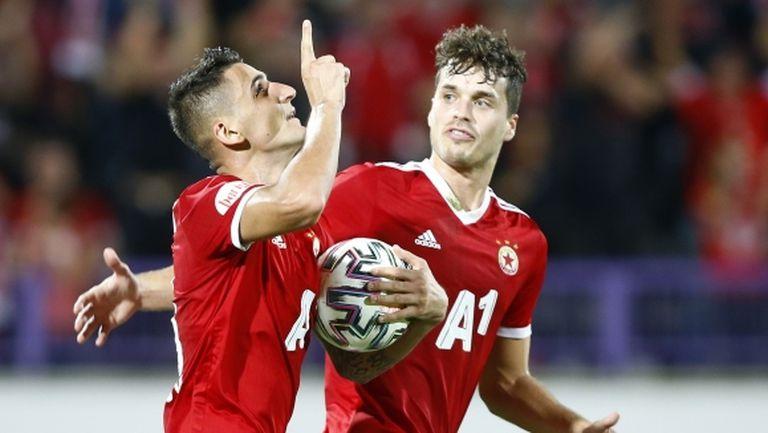 Посланието е ясно: Ахмедов ще трябва да се бори със зъби и нокти за оставането си в ЦСКА-София