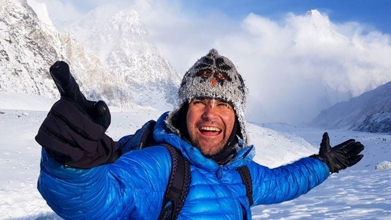 Екипът на Атанас Скатов: Експедицията му на К2 не бе неуспех, а бе пример за сила, вяра, борбеност и упоритост!