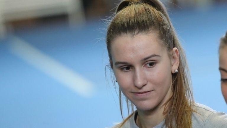 Колумбийки спряха Топалова и Аршинкова на финала в Анталия