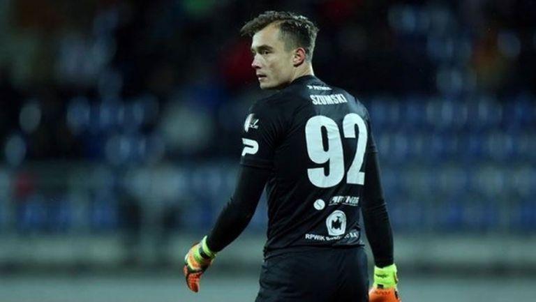 Треньорската смяна попречила на полски вратар да премине в Лудогорец