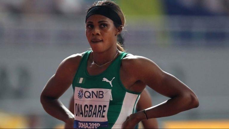 Два рекорда развълнуваха Блесинг Окагбаре в началото на 2021 г.