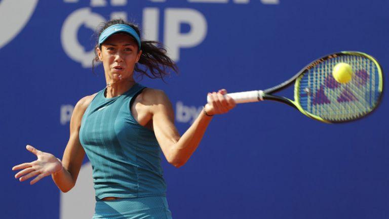 Сръбска квалификантка поднесе изненада в Australian Open