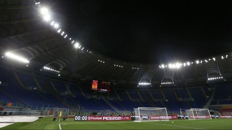 Бенфика ще приеме Арсенал в Рим