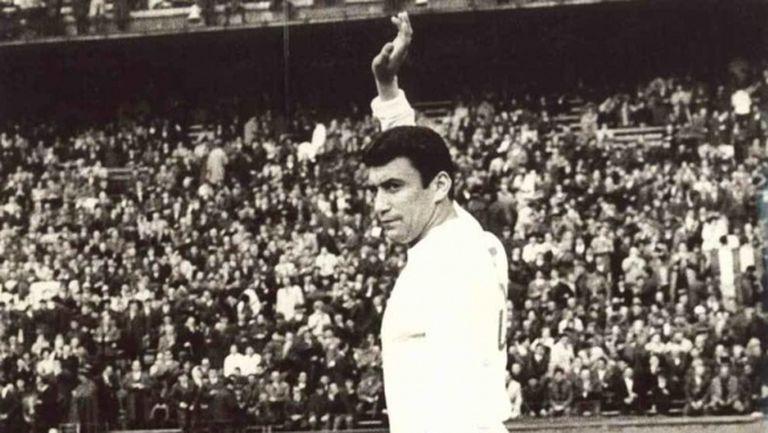 Отиде си една от най-големите легенди на Реал Мадрид