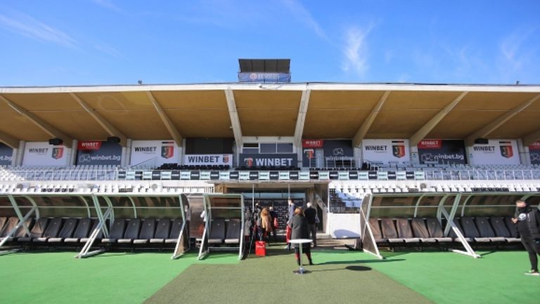 Феновете на Локо (Пд) поискаха отваряне на стадионите