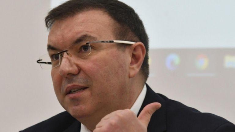 Костадин Ангелов с отговор дали феновете ще се върнат по стадионите
