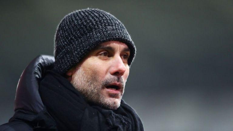 Манчестър Сити може да е без петима играчи срещу Тотнъм