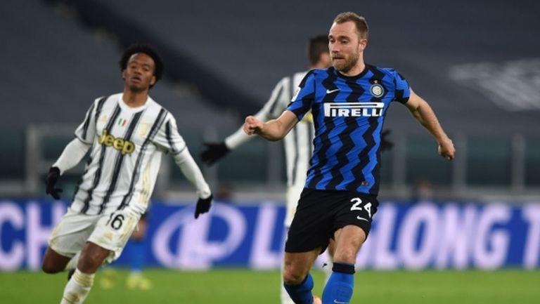 Челси и Интер готвят размяна между Жоржиньо и Ериксен
