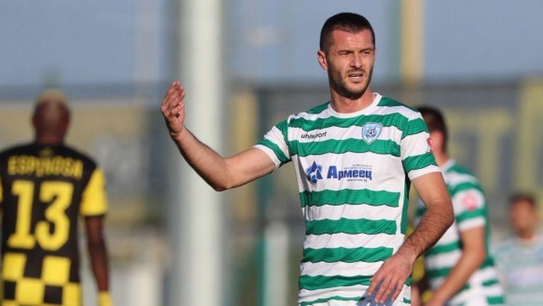 Кои са най-добрите подавачи за гол през сезона в България?