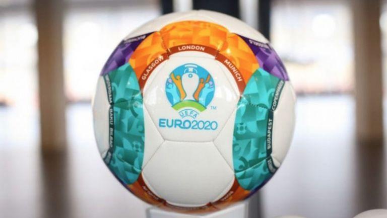 Евро 2020 се сдоби с популярен спонсор