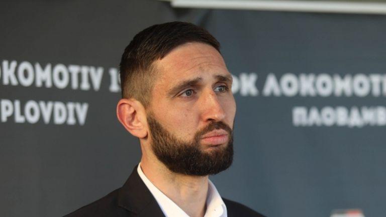 Тунчев: Беше трудно днес, няма напрежение в отбора