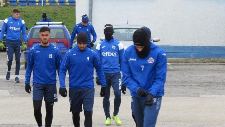 Монтана обяви групата за Левски