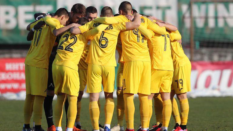 Левски и Славия ще спасяват сезона за Купата